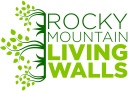 Rocky Mountain Living Walls